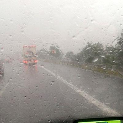 RJ Sonderfahrten - Jedes Wetter